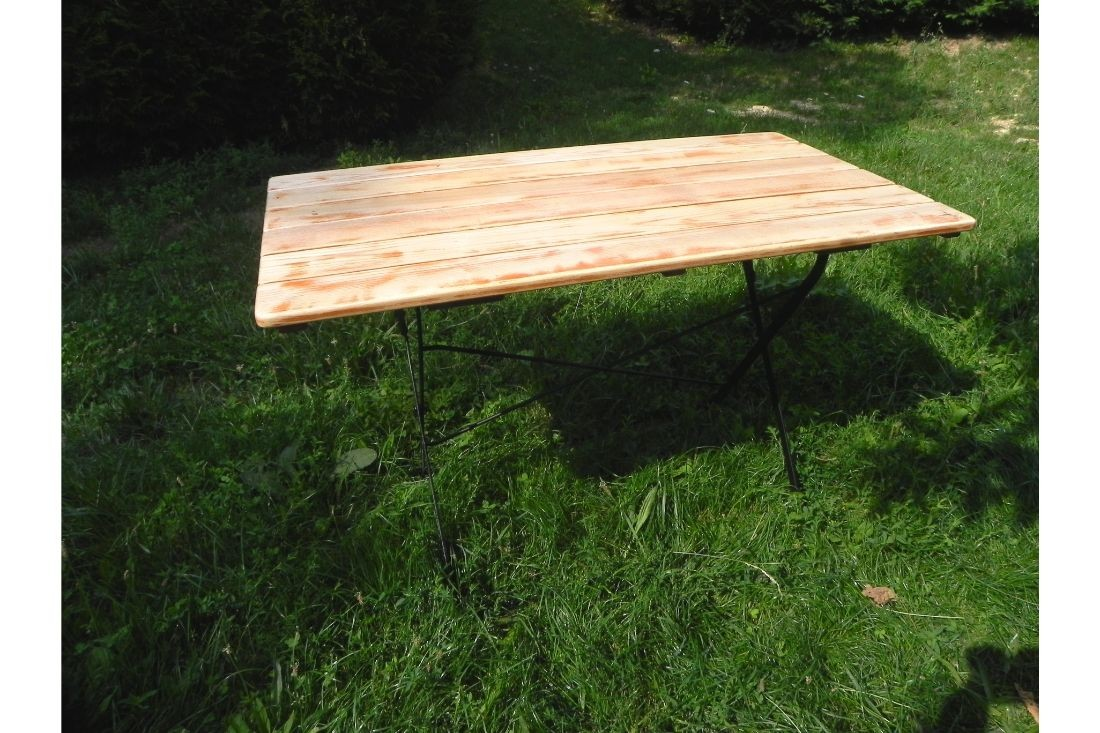 Table Rectangulaire Oraas